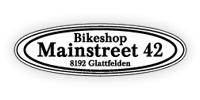 Bikeshop Mainstreet 42
